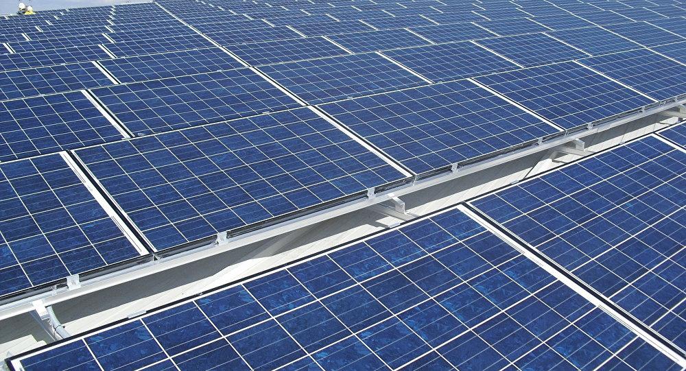 Cuba remodela matriz energética con parques solares enprovincias