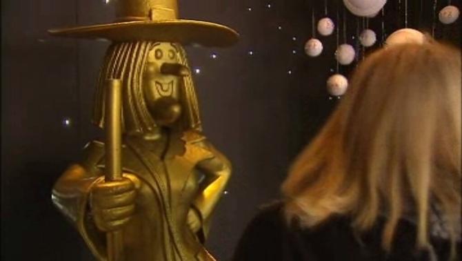 La Bruixa d'Or trasllada la seu social a Navarra i la seu fiscal aMadrid