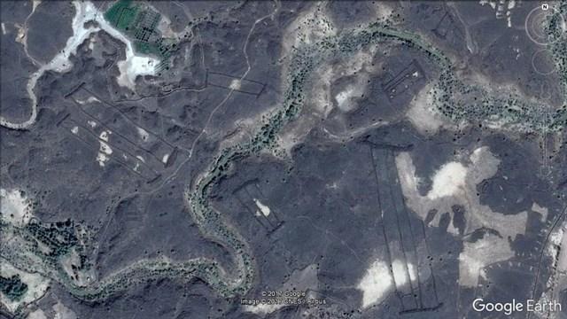 Cientos de misteriosas estructuras de piedra aparecen en ArabiaSaudí