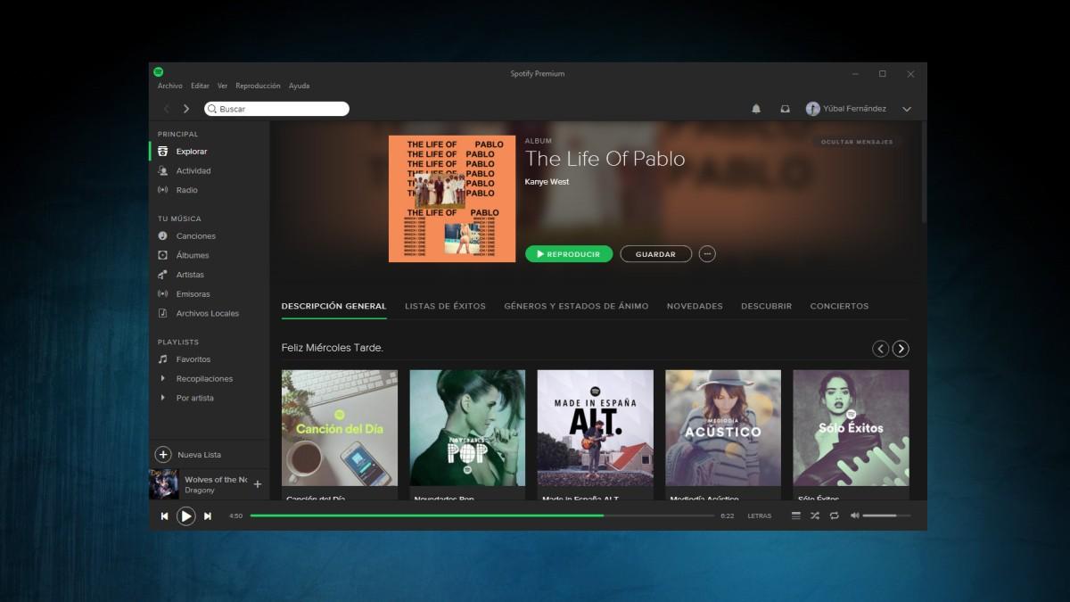 Spotify: 17 trucos (y algún extra) para aprovechar el servicio de música almáximo