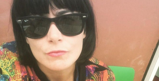 """Lidia Damunt: """"Faltan mujeres en el indie, y sobre todo, lesbianas"""""""