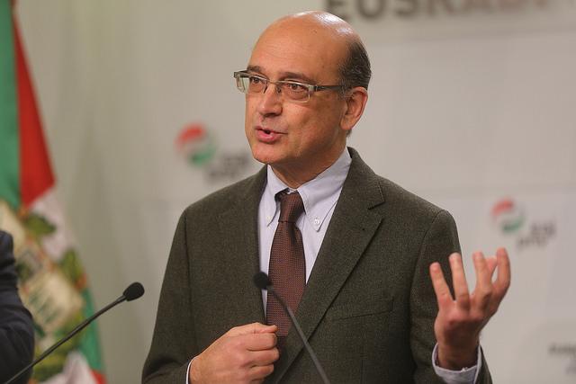 PNV y PDECat se unen por la nulidad de los Tribunalesfranquistas