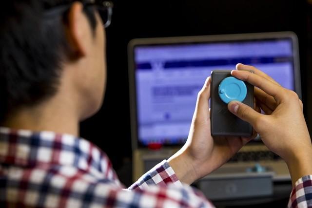 Estos objetos impresos en 3D se comunican por WiFi (sinbatería)