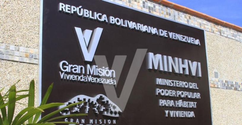 Venezuela Órgano Superior de Vivienda y Hábitat reportó que ha entregado 1.926.448 hogares dignos en elpaís
