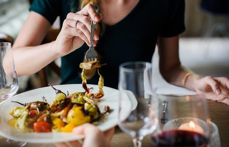 La Comida Picante Puede Controlar Tus Antojos Salados yDulces