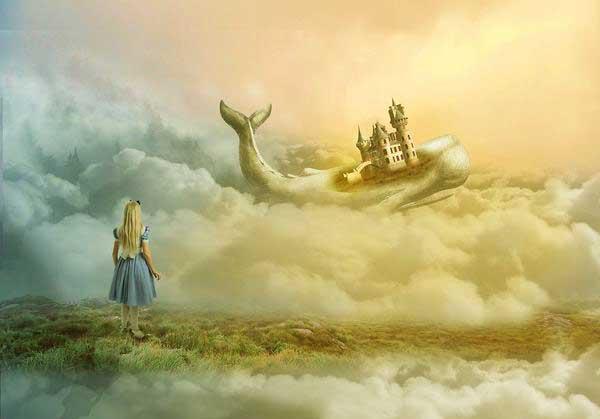 ¿Quieres tener sueños lúcidos? Te mostramos cómo poderhacerlo