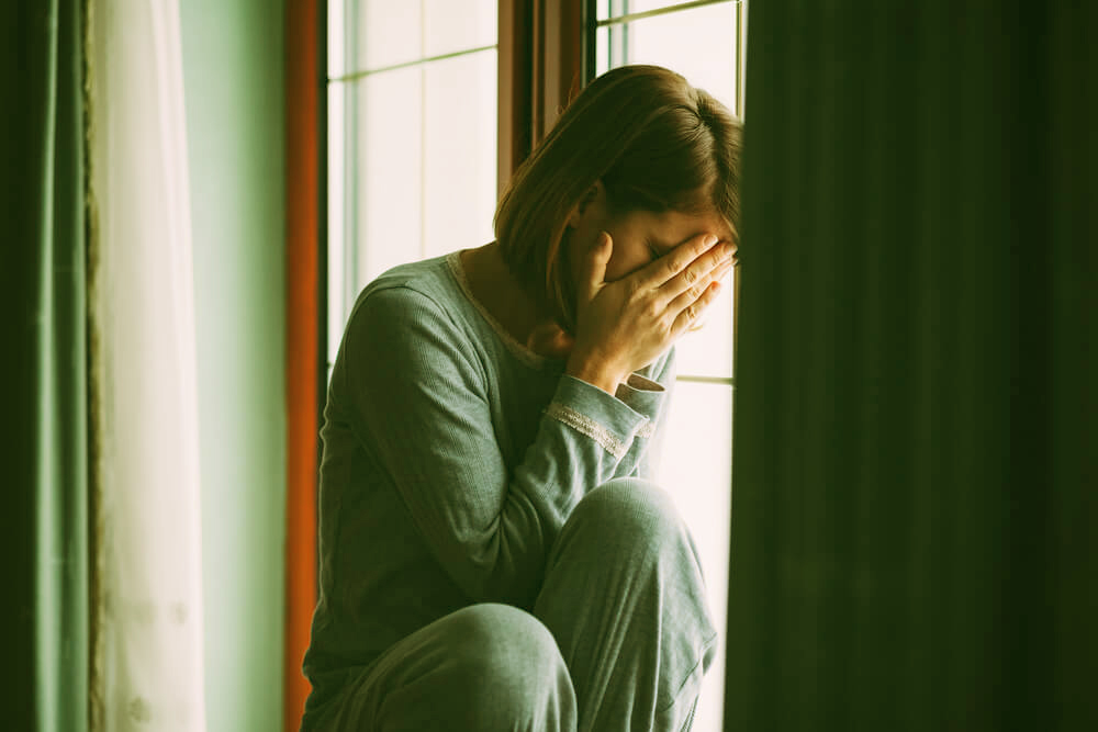 ¿Te sientes desbordado/a por los problemas? Trastorno deadaptación