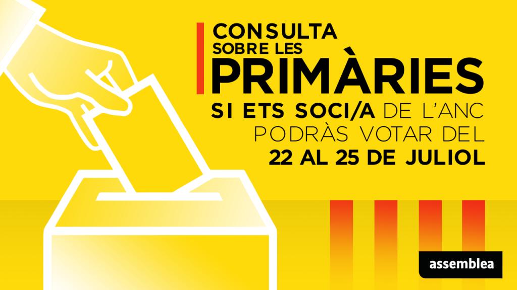 Comença la campanya de la consulta per la ratificació de les primàriesrepublicanes