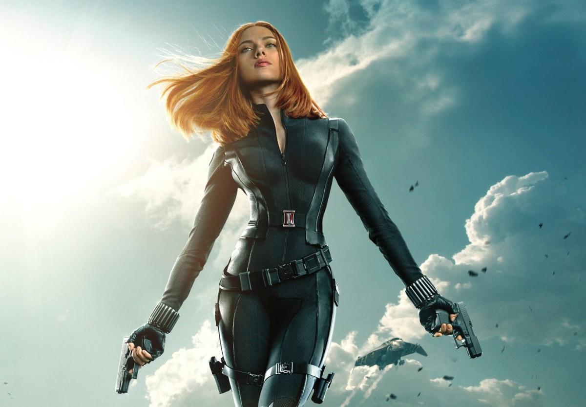 'Black Widow' encuentra directora: por primera vez, Marvel confía en una mujer para realizar una de suspelículas