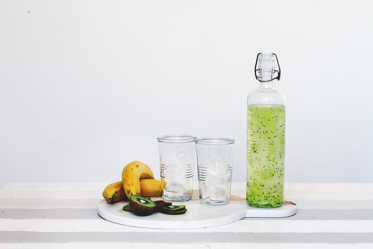 Estas son las frutas más hidratantes del verano ( y un montón de recetas paraconsumirlas)