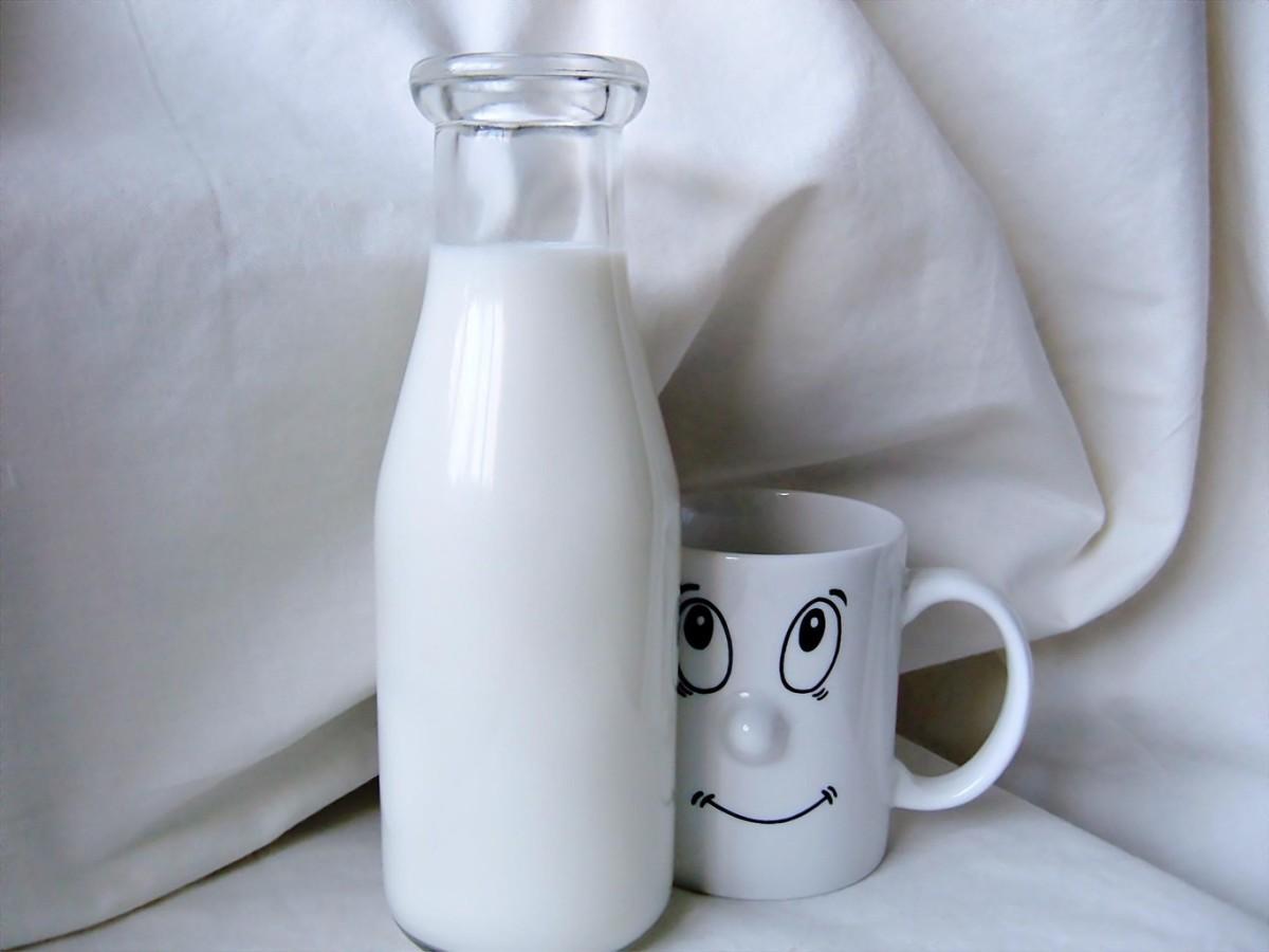 Los lácteos enteros no solo no son tan malos como nos lo habían contado, sino que pueden ser beneficiosos para nuestrasalud